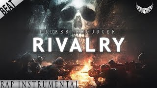 Epic Hard Orchestral Battle HIPHOP INSTRUMENTAL - Rivalry