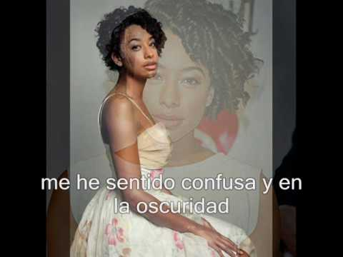 Corinne Bailey Rae - Like a star (Sub. Español)