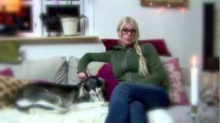 My Life magasinet, Anette Røpke fortæller om hunde og nytår
