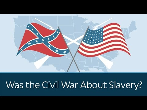 West Point professor Col. Ty Seidule: Of course the Civil War was about slavery