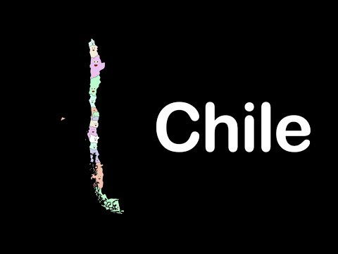Chile/Chile Song/Chile Geography/Chile Country