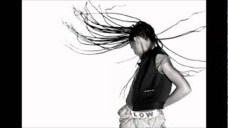 Whip My Hair- Willow Smith(Instrumental)