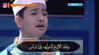 Bacaa Al Quran Oleh Syakir Daulay