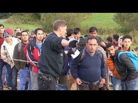 44% من المهاجرين الواصلين إلى النمسا منذ 2015 استطاعوا الانخراط في سوق العمل …  - 21:53-2019 / 7 / 29