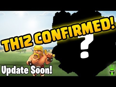 TH12 CONFIRMED! BH8 NEXT MONTH! UPDATES COMING SOON! - Clash of Clans AMA Review