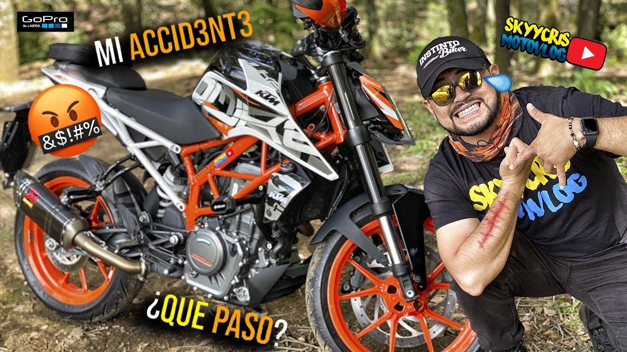 EL REGRESO ÉPICO DE NINA 😎 | MI KTM DUKE 390 | ¡LA VERDAD DE TODO!