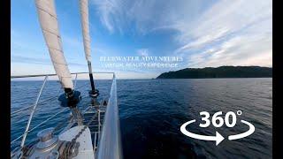 Bluewater Adventures: Virtual Reality / 360 Experience in Haida Gwaii, BC