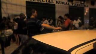 Ensaio Escola de Samba União de Bairros