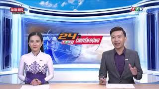 TayNinhTV   24h CHUYỂN ĐỘNG 28-8-2019   Tin tức ngày hôm nay.