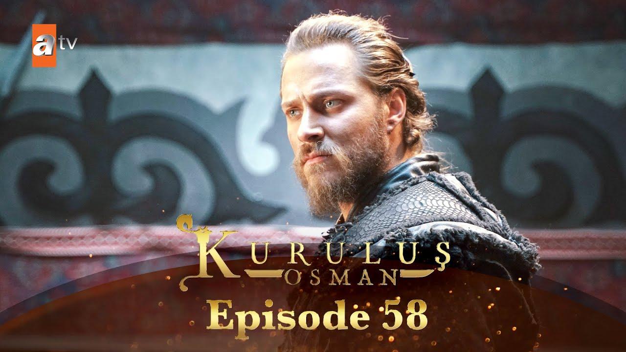 Download Kurulus Osman Urdu | Season 2 - Episode 58