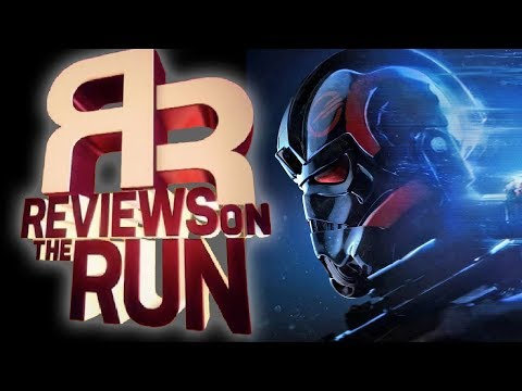 Star Wars Battlefront II Game Review - Reviews on the Run - Electric Playground