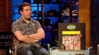 Room 101 - Jason Manford - Lush / Fancy soaps