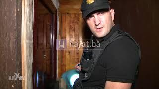 SLUČAJEVI X OBJAVLJUJU: POLICIJA SPASILA MLADIĆA KOJI JE PRETJERAO SA RAKIJOM