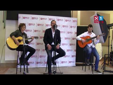 Sergej Cetkovic - Nek te ljubav doceka - (Unplugged) - Dzentlmeni Pevaju Damama - Radio S
