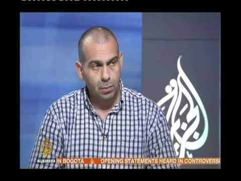 Al Jazeera August 12: Sakineh Mohammadi Forced to Appear on State TV