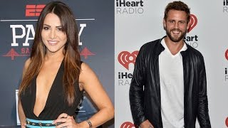 EXCLUSIVE: Andi Dorfman Reacts to Her Ex Nick Viall Becoming 'The Bachelor'