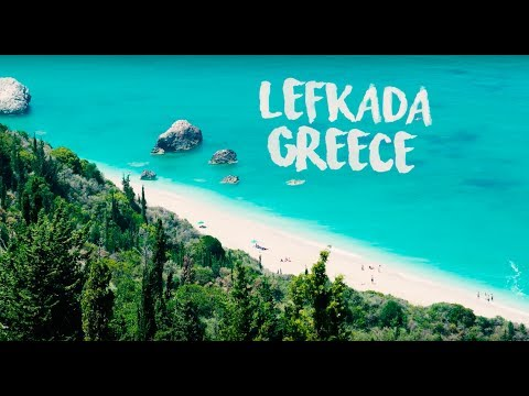 LEFKADA, GREECE - the best memories