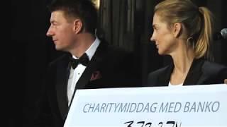 Kræftens Bekæmpelse - Charitymiddag med banko
