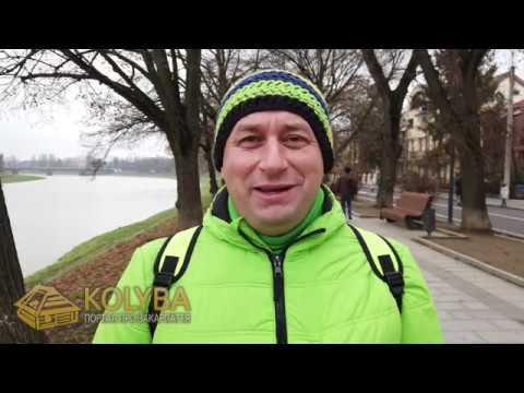 Портал Колиба: Закарпатські відео-підсумки тижня 9-15 грудня 2019 р