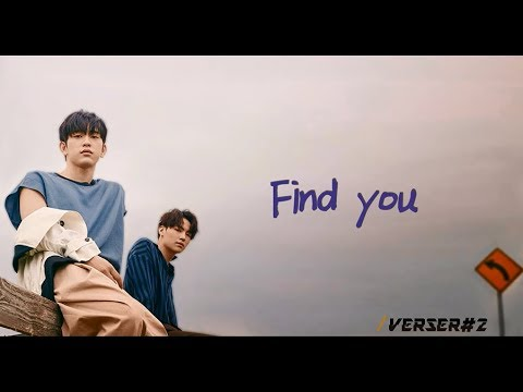 [Han/中字/Eng] JJ Project - Find You ( Verse 2 )