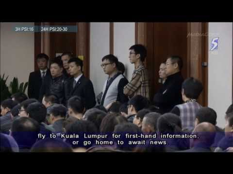 Malaysia doubles scale of plane search, pilots probed - 16Mar2014