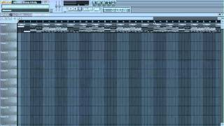 Odyssey Beat - Wisin & Yandel Style