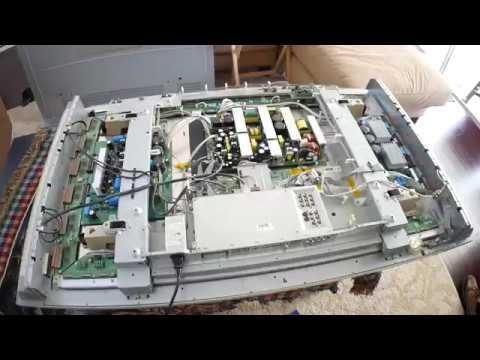Fix Your Philips Plasma 50