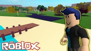 GO to ANOTHER ISLAND (ROBLOX SURVIVAL with ŠONETOM) stream