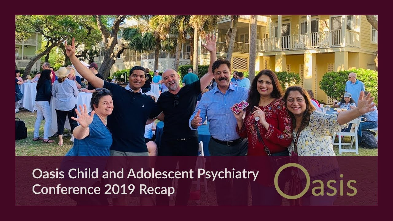 2020 Child and Adolescent Psychiatry Conference | MasterPsych com