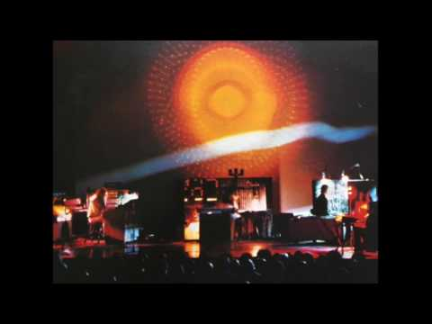 TANGERINE DREAM - LIVE IN QUEBEC 1977