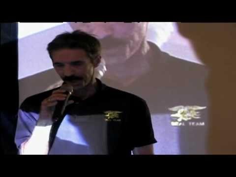 Tom Hanrath-Karaoke for a Cure-February 6, 2009