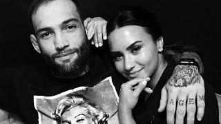 Demi Lovato Rocks Out to Ex Joe Jonas