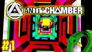 Antichamber | Let