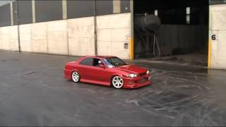 200sx S14, Chaser and Altezza The Yard Tullow 19th October 2014