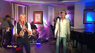 """Rick Braun and Dave Koz Perform """"Together Again"""" - Rick's Cafe Live"""