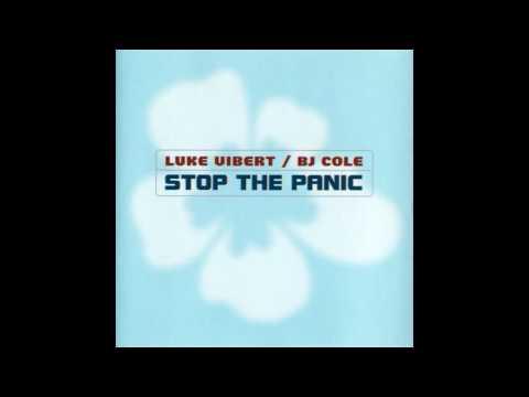 Luke Vibert and BJ Cole  Stop the Panic 2000 Full Album