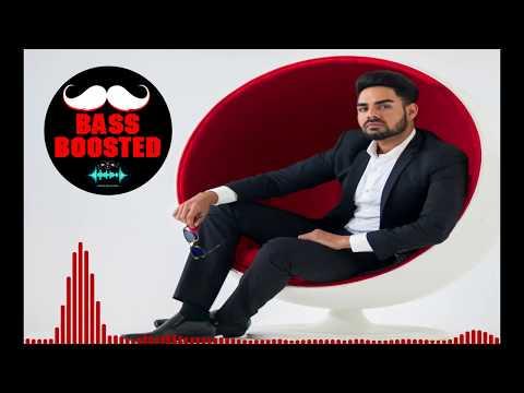 Pav Dharia - NAIN (ft.Fateh) Bass Booster New Punjabi Songs 2017