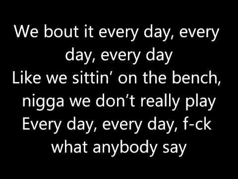 Drake -The Motto (Explicit) ft. Lil Wayne with Lyrics (HD)