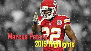 Marcus Peters || Area 22 || Kansas City Chiefs 2015 Highlightsᴴᴰ