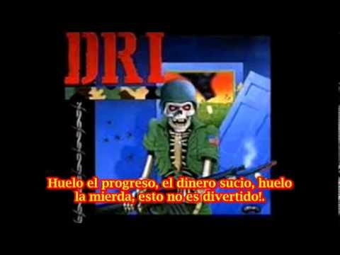 DRI Money Stinks (subtitulado español)