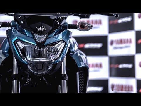 Nueva Yamaha FZ25 - 2018 - Precio y Caracteristicas