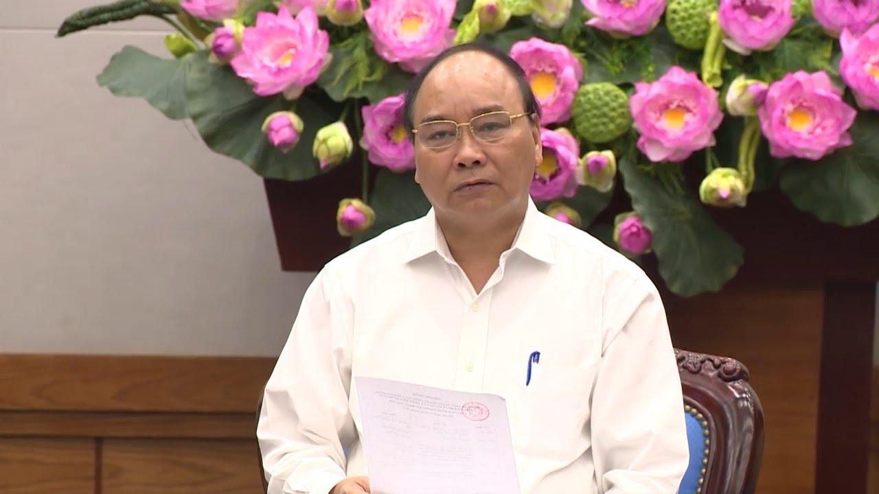 Thủ tướng Chính phủ Nguyễn Xuân Phúc dự Hội nghị cải cách hành chính (Tin trong nước)