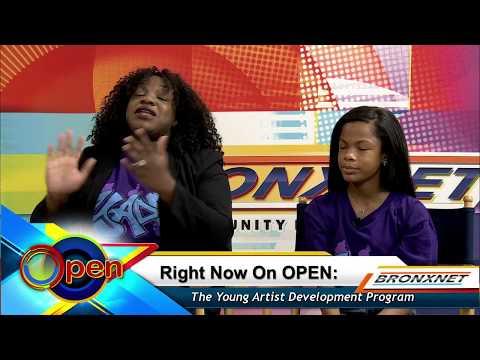 Open | Featured Interviews