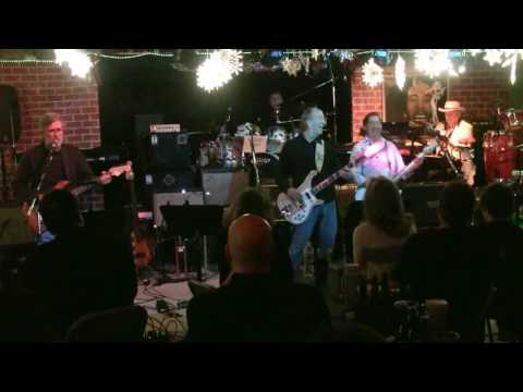 Savannah Don Band - Mainline Fla (Eric Clapton Cover)