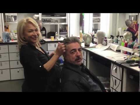 A Day In The Life  Joe Mantegna