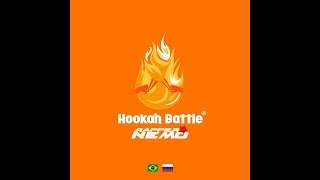 Rapper Nemo - Hookah Battle (video clip)