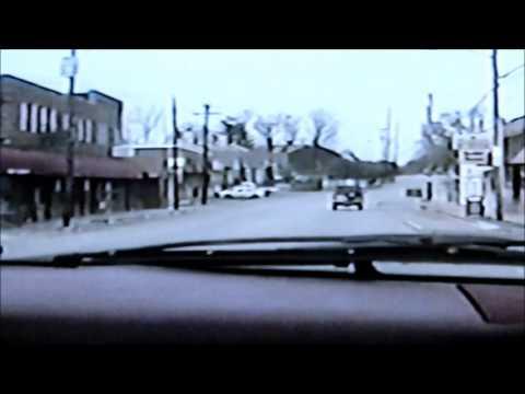 Sunday Drive Through Farmington, Mo