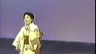 高村典子 - 夕焼け列車