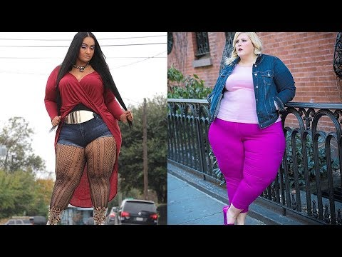 online dating when plus size
