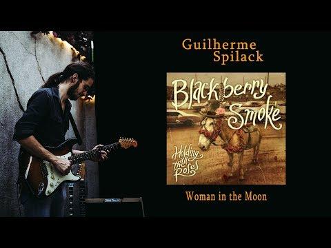 Aula: Woman In the Moon (Blackberry Smoke)